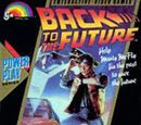 Back to the Future video games