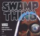 Swamp Thing Vol 4 2