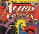 Action Comics Vol 1 48