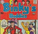 Binky's Buddies Vol 1 4