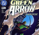 Green Arrow Vol 2 109