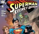 Superman: Secret Origin Vol 1 6