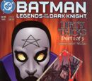 Batman: Legends of the Dark Knight Vol 1 95