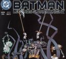 Batman: Legends of the Dark Knight Vol 1 96