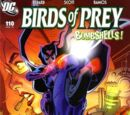 Birds of Prey Vol 1 110