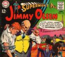 Superman's Pal, Jimmy Olsen Vol 1 117