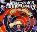Green Arrow and Black Canary Vol 1 12
