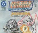 Justice League Quarterly Vol 1 13
