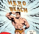 Flex Mentallo (New Earth)/Gallery