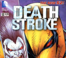 Deathstroke Vol 2 12