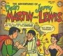 Adventures of Dean Martin and Jerry Lewis Vol 1 2