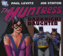 Huntress: Darknight Daughter Vol 1 1
