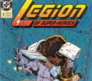 Legion of Super-Heroes Vol 4 2