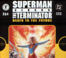 Superman vs The Terminator Vol 1 3