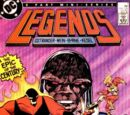 Legends Vol 1 1