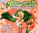 Green Arrow and Black Canary Wedding Special Vol 1 1