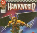 Hawkworld Annual Vol 2 1
