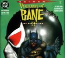 Batman: Vengeance of Bane Vol 1 2