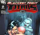 Blackest Night: Titans Vol 1 2
