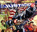 Justice League Vol 2 5