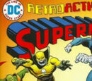 DC Retroactive: Superman-The '70s Vol 1 1