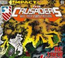 Crusaders Vol 1 5