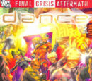 Final Crisis Aftermath: Dance Vol 1 2