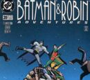 Batman & Robin Adventures Vol 1 20