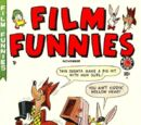 Film Funnies Vol 1 1