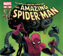 Amazing Spider-Man Vol 1 699