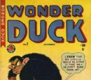 Wonder Duck Vol 1 2