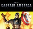 Captain America: First Vengeance Vol 1 3
