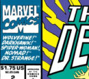 Secret Defenders Vol 1 2/Images