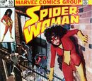 Spider-Woman Vol 1 50