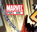 Amazing Spider-Man Vol 1 509