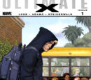 Ultimate X Vol 1 1
