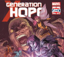Generation Hope Vol 1 17/Images