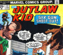 Outlaw Kid Vol 2 22