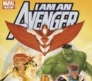 I Am An Avenger Vol 1 3