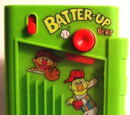 Batter Up Bert