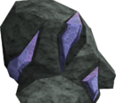 Mithril rock