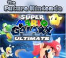 Super Mario Galaxy ULTIMATE