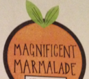 Magnificent Marmalade