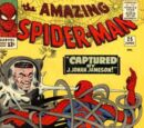 Amazing Spider-Man Nº25
