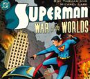 Superman: War of the Worlds Vol 1 1