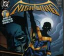 Nightwing/Covers