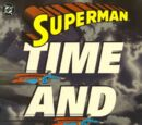 Superman: Time and Time Again (Collected)