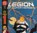 Legion of Super-Heroes Vol 3 32