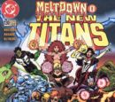 New Titans Vol 1 130