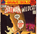 Brave and the Bold Vol 1 97